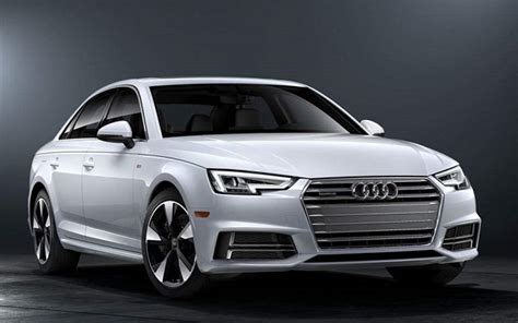 2018 Audi A4 Release Date, Changes, Review  2018 2019