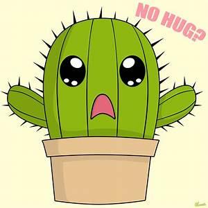 Cute Cartoon Cactus - ClipArt Best