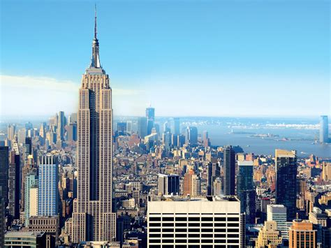 Empire State Building Tickets In Nyc