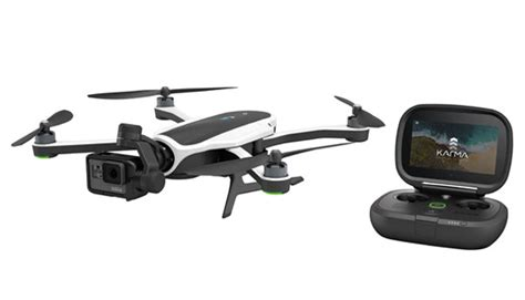 gopro karma drone relaunched    redesigned battery