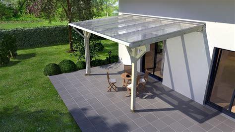 Terrasse Günstig Bauen by Holz Terrassen 252 Berdachung Selber Bauen Rexocomplete