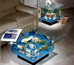 L U0026 39  Aquarium Meuble Dans La D U00e9co