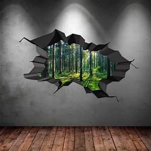 3d Wall Art : 3d wall art stickers ~ Sanjose-hotels-ca.com Haus und Dekorationen