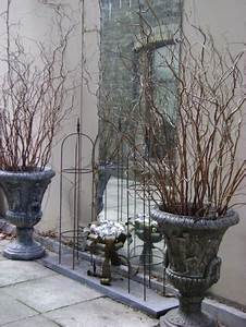 7 best images about Winter Urn decorating on Pinterest