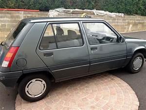 Renault Super 5 Five : location v hicule cin ma audiovisuel publicit renault super 5 1989 ~ Medecine-chirurgie-esthetiques.com Avis de Voitures