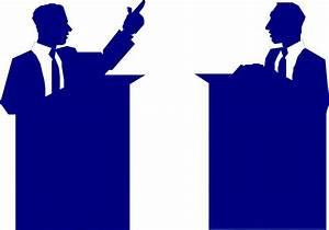 Debate Pictures Clip Art