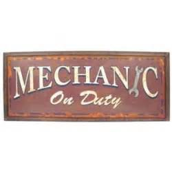 This Mechanic On Duty #tinsign Is The Perfect For Any Home. English Translation Lettering. Coming Signs. Flame Lettering. Pyramid Logo. Summer Night Signs Of Stroke. Personalised Business Labels. Caffeine Signs. Communion Banners