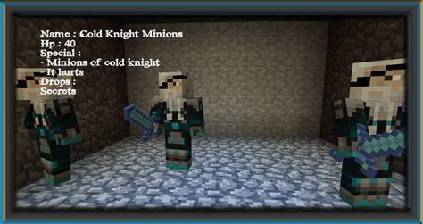 The Eternal Frost 2 Mod 1.12.2/1.12/1.7.10