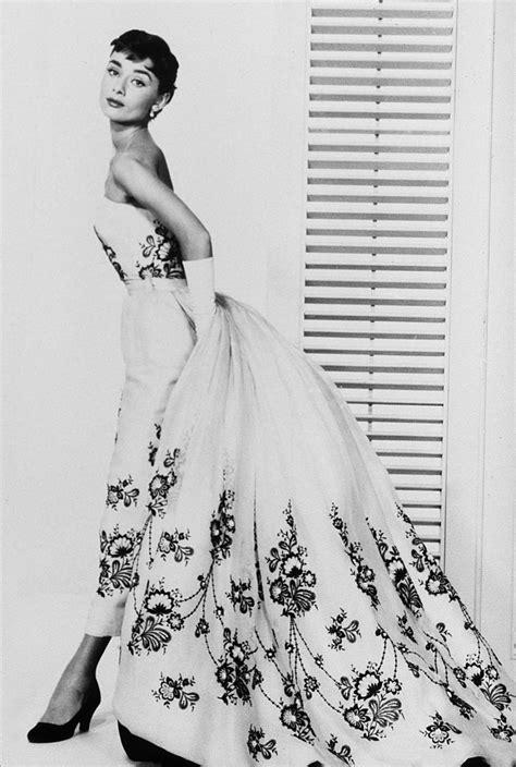 sabrina dress sabrina with hepburn 39 s history room