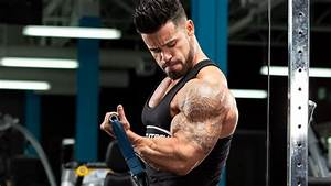 4 Surefire Tips To Blast Your Biceps