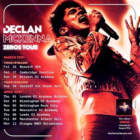 Declan McKenna Tickets For Spring 2021 UK And Ireland Tour ...