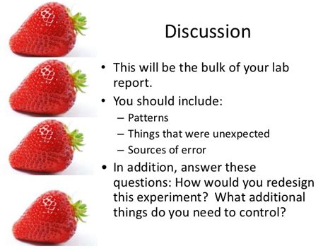 dna extraction lab report strawberry dna lab report