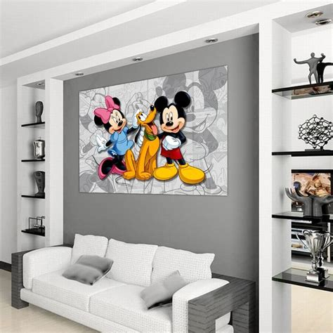 decoration mickey chambre 30 best chambre enfant mickey minnie mouse disney images
