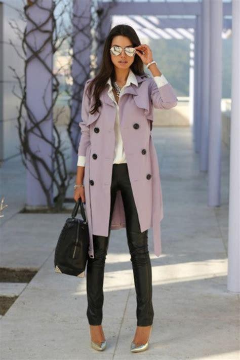 outfits perfectos  ir  la oficina en este invierno