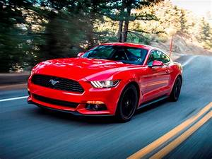 Ford is shutting down its Mustang factory for a week after suffering a major sales decline ...