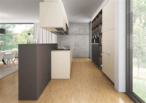 hauteur des prises dans une cuisine les nouvelles cuisines design de leicht inspiration cuisine