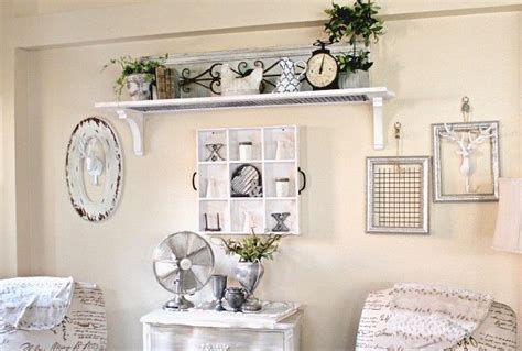 Babyzimmer Ideen Wandgestaltung by How To Decorate A Large Wall Farmhouse Style Decoration