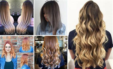 30 Hottest Ombre Hair Color Ideas 2019