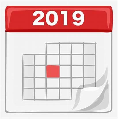 Calendar Date Clipart Icons Auditorium Boutwell Computer