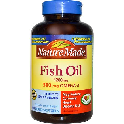 Photos of Fish Oil