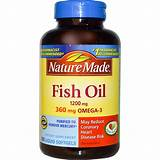 About Fish Oil