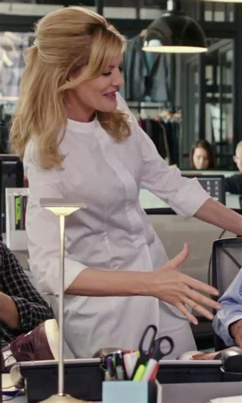 rene russo intern the intern clothes fashion and filming locations thetake