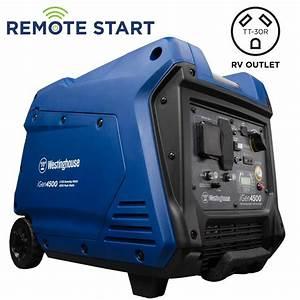 Diy Remote Start For Generator