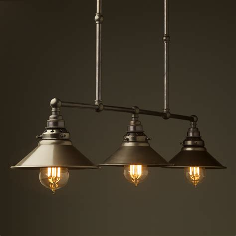 pool table lights for bronze edison billiard table light