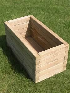 Carre Potager En Bois Pas Cher : jardini re 400x800 hauteur 39cm carr potager ~ Dailycaller-alerts.com Idées de Décoration