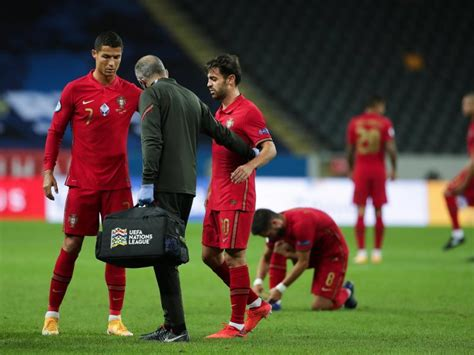 UEFA Nations League: France vs Portugal betting preview ...