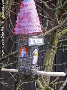 Vogelfutterspender Selber Bauen : upcycling vogelhaus handmade kultur ~ Whattoseeinmadrid.com Haus und Dekorationen