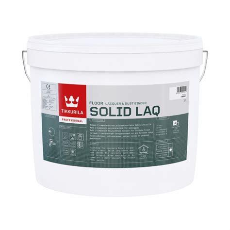 Solid Laq | Tikkurila