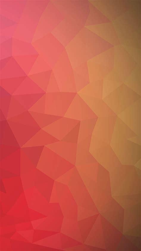 pattern red peach orange cool wallpapersc smartphone