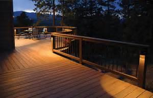 Solar Panel Home Solar Deck Lighting Decorative Fun Best Deck Lighting Options
