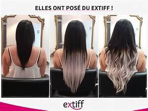 Comment Faire Un Tie And Dye : extension cheveux extension a clip tissage cheveux extensions ~ Melissatoandfro.com Idées de Décoration