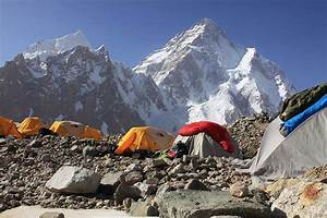 K2 Base Camp and the Gondogoro La Trek - Adventure Peaks