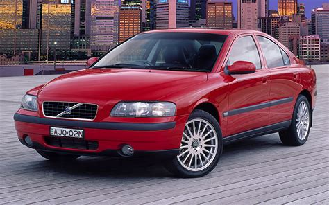 Volvo S60 Wallpapers by 2001 Volvo S60 Au Wallpapers And Hd Images Car Pixel
