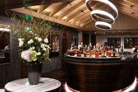 Le Comptoir Restaurant by Shanghai Restaurant Review Le Comptoir De Gagnaire