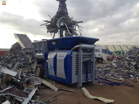 91 Best Images About Metal Shredders On Pinterest Cars