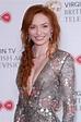 Eleanor Tomlinson - BAFTA Television Awards in London 05 ...
