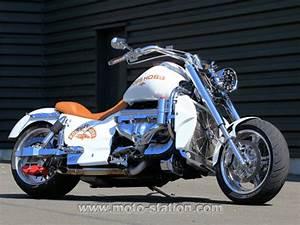Moto Boss Hoss : boss hoss v8 2013 on a roul sur la plus grosse moto du monde moto revue ~ Medecine-chirurgie-esthetiques.com Avis de Voitures