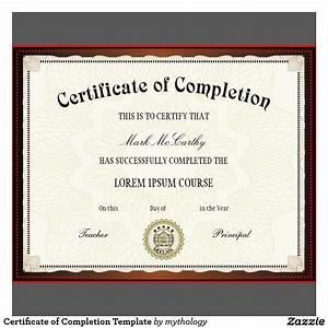 Free Printable Certificates | Certificate Templates