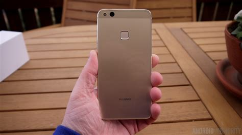 huawei p lite review android authority