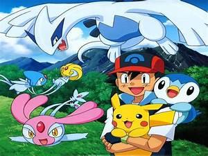 Fondos de pantalla de Pokemon, Wallpapers de Pokemon Gratis  Pokemon