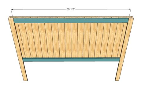 build queen headboard plans plans woodworking wood magazine barrister bookcase plans
