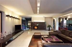 Illuminazione Di Interni ~ Tutto su ispirazione design casa