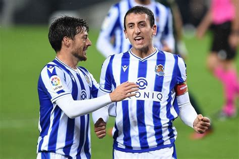 Real Sociedad vs Villarreal prediction, preview, team news ...