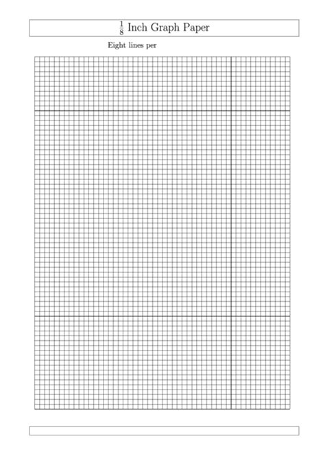 1 Inch Template A Size Template For 1 Inch Buttons That Top 5 1 8 Inch Graph Paper Templates Free To In