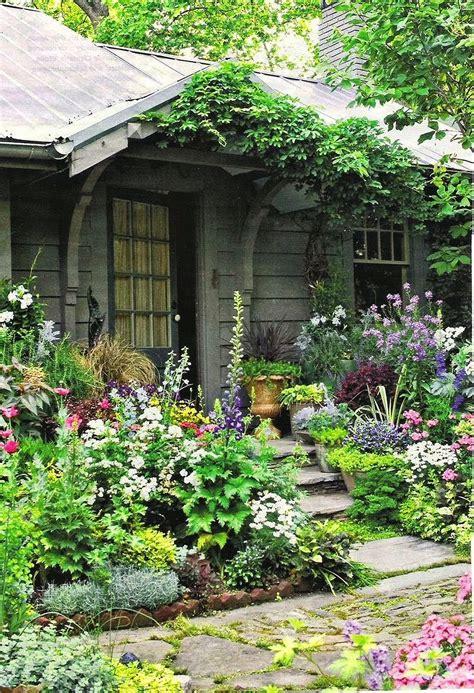 30+ Cottage Garden Ideas Gardenmagzcom