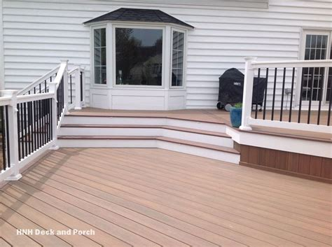 35 best images about hnh deck steps staircases on
